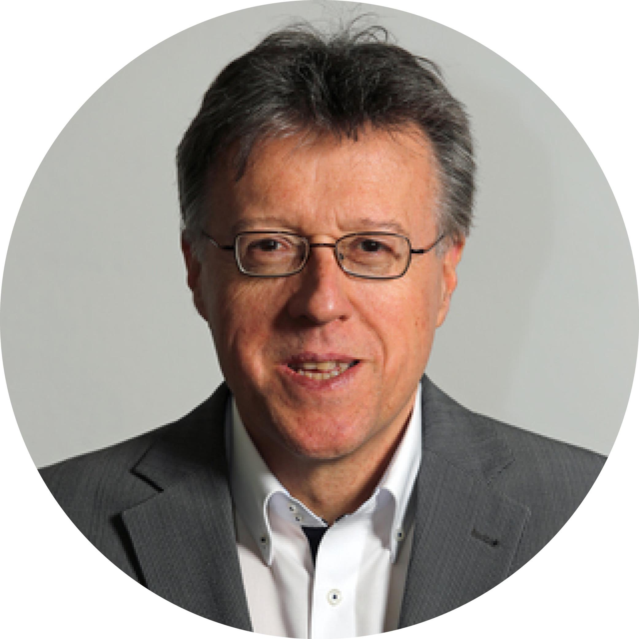 Günter Körber